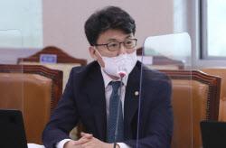 """진성준 """"국감으로 이재명 대장동 의혹 많이 풀려"""""""