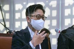 """김현수 장관 """"외국인 농지취득자격 제한, 민감한 사항"""""""