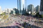 코로나가 무섭지 않은 민노총…방역당국 경고에도 대규모 집회 강행