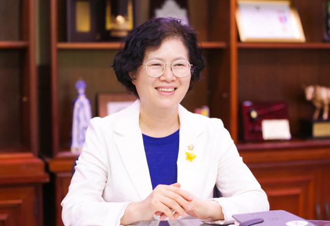 """박은경 의장 """"아동·여성·노인 안전한 도시 만들 것"""""""