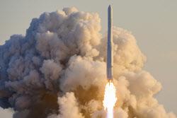 [포토]'한국형 발사체 누리호, 우주로'