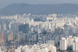 정부가 떨어졌다던 서울아파트...1년 사이 최고가 경신