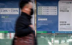 [포토]금융위, 26일 가계부채 보완책 발표...DSR 조기확대 후폭풍 주목