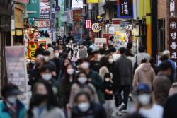11월 1일 '위드 코로나'..식당 제한 해제, 모임 10인, '백신패스'