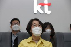 85분 먹통 보상 약속 KT…3시간 장애 보상 약관 수정 요구 커져