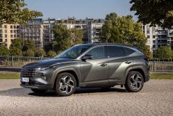 현대차 투싼 PHEV, 獨 3대 자동차 전문지 비교평가서 종합 1위