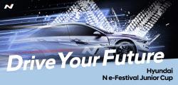현대차, 디지털 모터스포츠 '현대 N e-페스티벌' 개최