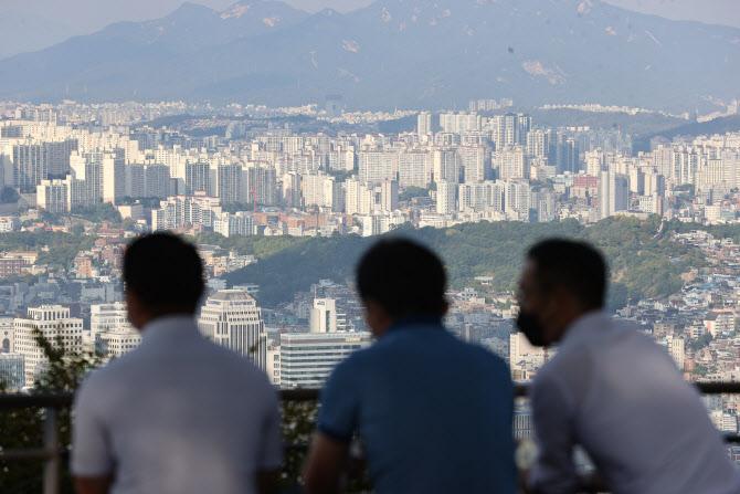지난달 인구이동 8.9% 감소…서울 8천여명 빠져나가