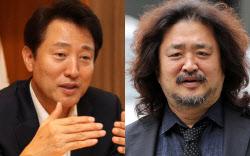 오세훈, '김어준 라디오' TBS 예산 100억 이상 삭감