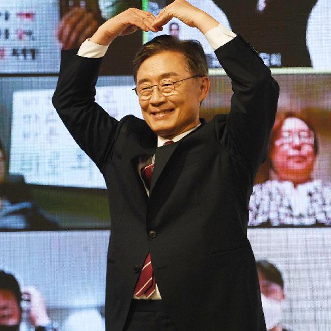 '대선출마' 최재형