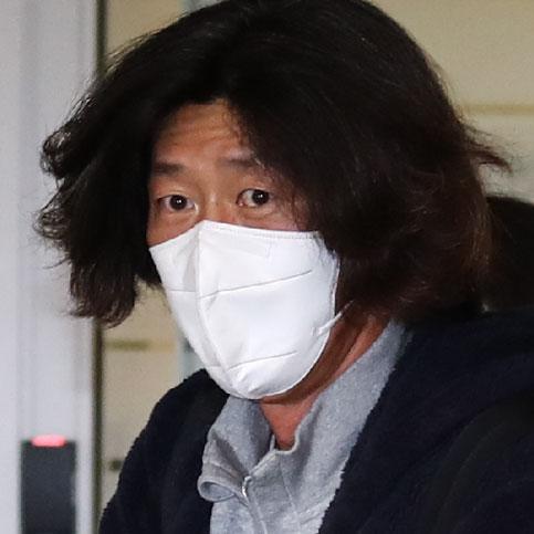 '대장동 키맨' 남욱 채포