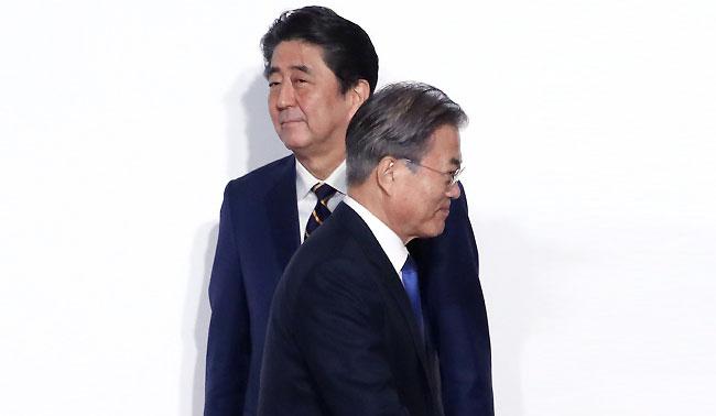 """""""일본 못 믿겠다""""…중국으로 눈 돌리는 韓 기업들"""