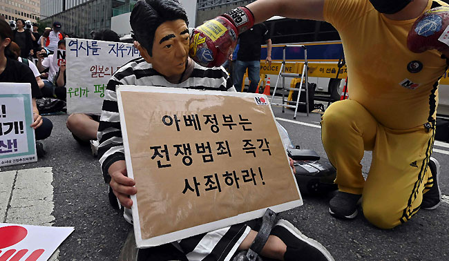 日연기금, 코스피에 6조 투자..韓흔들면 日노후 `휘청`