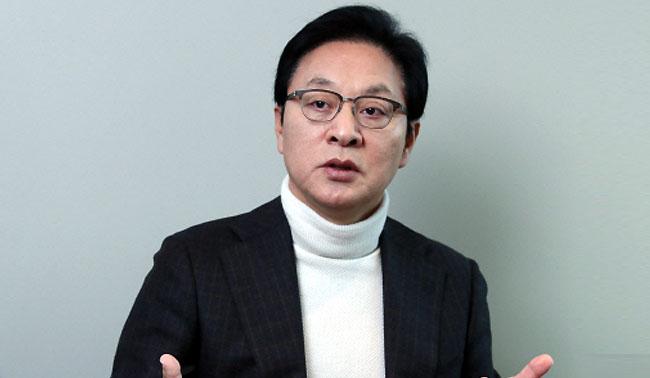 """[속보] 경찰 """"정두언 전 의원, 산에서 숨진채 발견"""""""