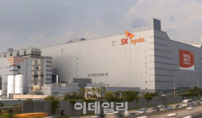 SK하이닉스, 코로나19 의심자 2명 발생..이천 교육장 폐쇄