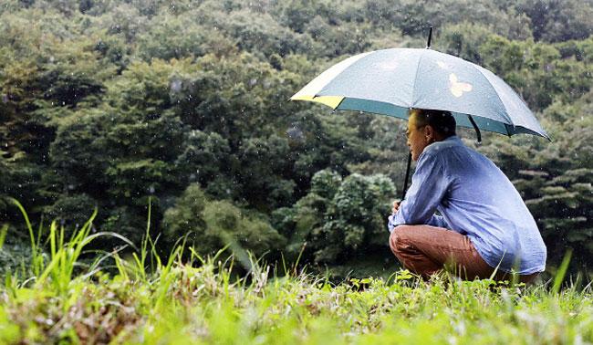 문 대통령, 양산 사저 부지 14억에 매입..'경호'는 朴·MB 절반