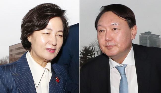 수사지휘 거부냐 수용이냐…선택 갈림길에 선 윤석열