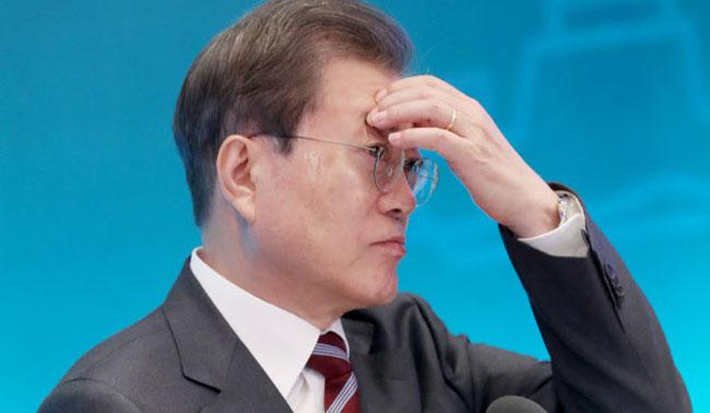 文대통령, 김현미 긴급보고 받고 부동산 지시 내린다