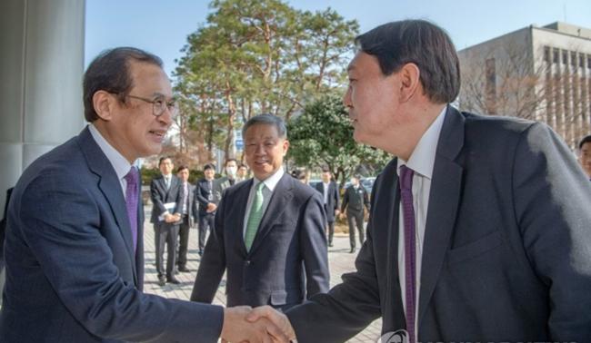 """문찬석 """"'추미애 검사' 내세운 인사 부끄럽다"""" (전문)"""