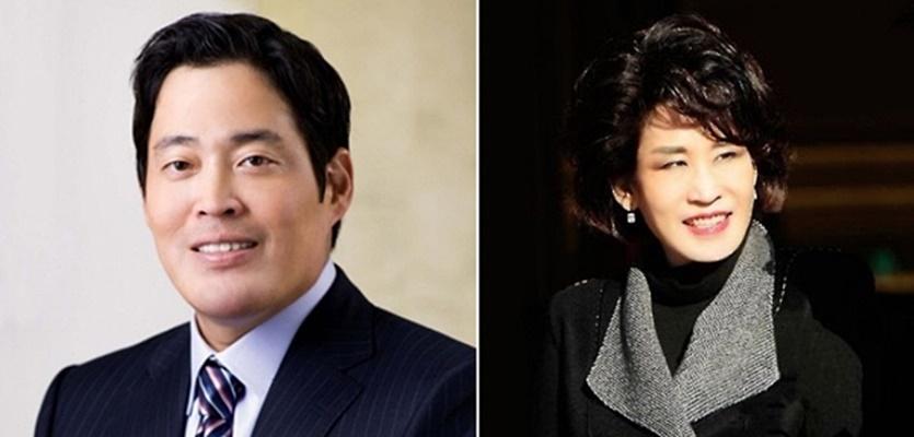 신세계 정용진·유경 남매 증여세 '3000억원' 규모 확정