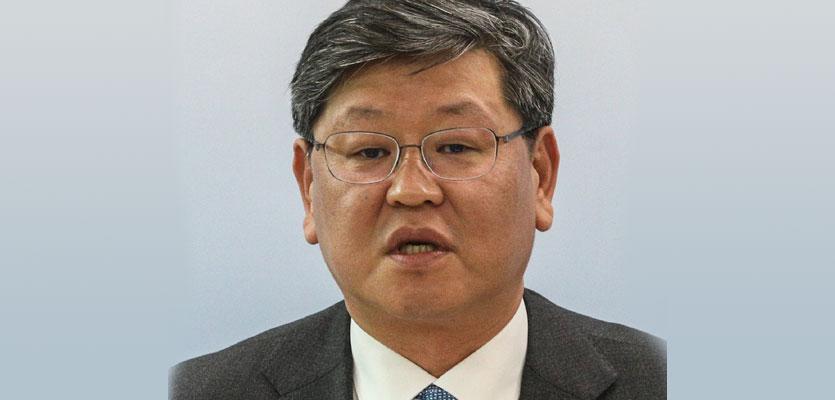 靑, 새 법무차관에 이용구 임명…尹 중징계 강행 움직임