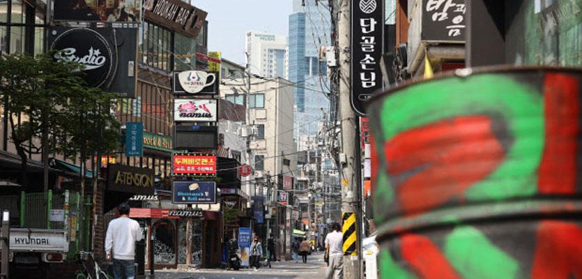 """'오세훈표' 거리두기…""""숨통 트일 것"""" vs """"4차 대유행"""" 반응 엇갈려"""