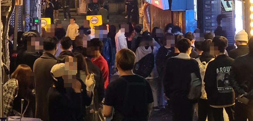 """""""경기도서 서울로 '원정' 오면?""""…吳 '상생방역'에 전문가 쓴소리"""
