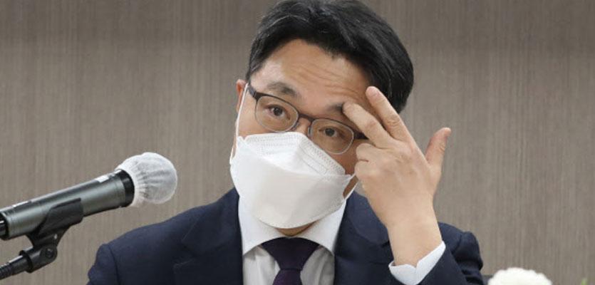 """공수처, '수사 체계' 전환 서둘렀지만…""""文정권 끝까지 빈손 될 수도"""""""