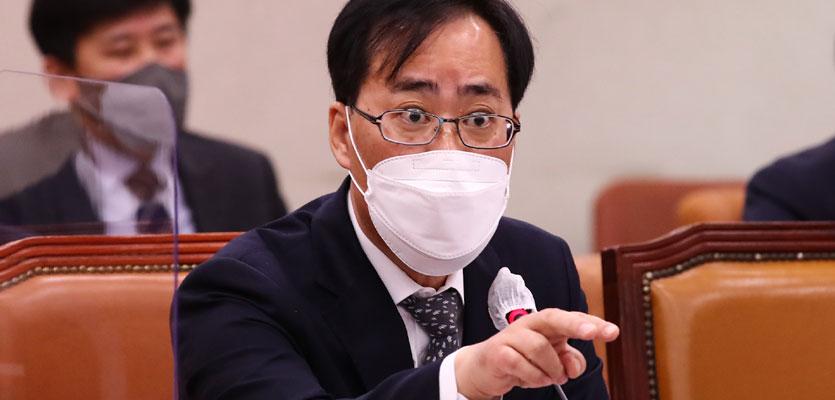 """박준영 후보자, 자진사퇴…""""대통령께 부담 원치 않는다"""""""