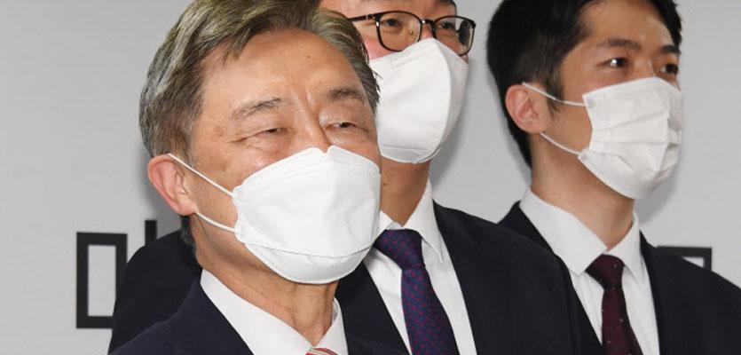 최재형, 오늘 대선 출마 선언…감사원장 사퇴 38일만