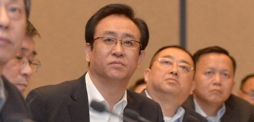 위기의 헝다그룹 내일 첫 고비…중국판 리먼 사태 터지나 촉각