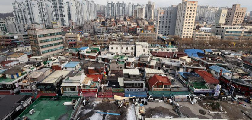 공공재개발이 불러온 '빌라전성시대'…매물 '뚝' 호가 '쑥'