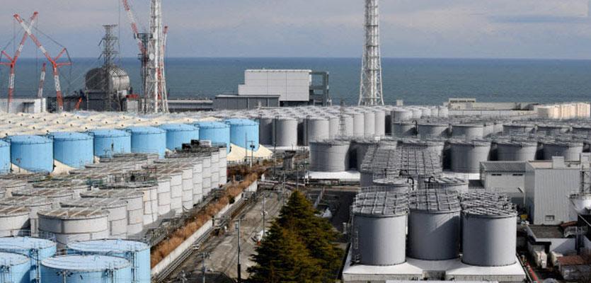 """""""1시간내 사망"""" 후쿠시마 원전서 초강력 방사선 방출 확인"""