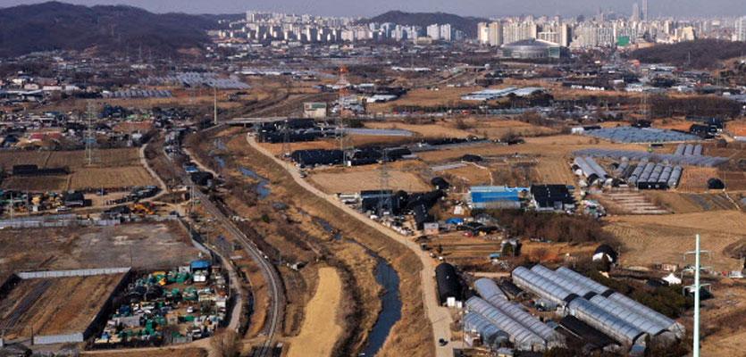 [단독]'투기 온상' 광명·시흥…한 필지에 92명 공동소유