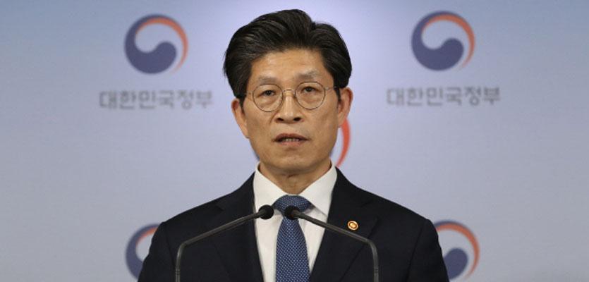새 국토부 장관에 노형욱…서울시 소통 염두뒀나