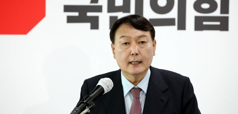 설화 이어 '공약 표절'까지…난처해진 윤석열