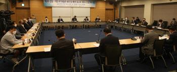 제3차 산업·기업 위기대응반 회의