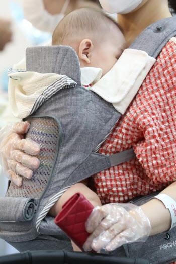 아이의 안전을 위한 위생장갑