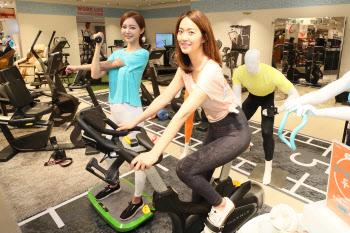 신세계백화점, 워라벨 페어 개최