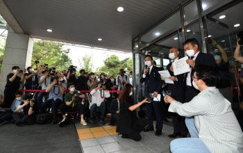 박원순 서울시장의 유언장 공개