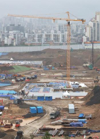 민간택지 분양가상한제, 서울·경기 총 322개동 적용