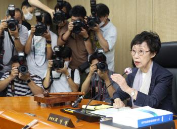 직권조사 검토하는 국가인권위 상임위원회