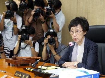 박원순 의혹 관련 검토하는 국가인권위