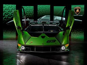 람보르기니 'SCV12', 판매가격은 미정