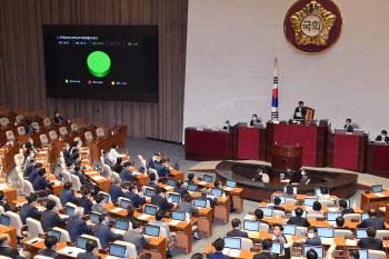 '상가건물임대차보호법 개정안, 국회 문턱 넘었다'