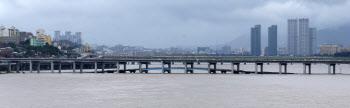 서울 잠수교·올림픽대로·하천 통제 계속
