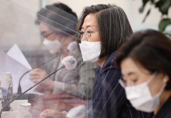 성폭력대책특위, '발언하는 이수정 교수'