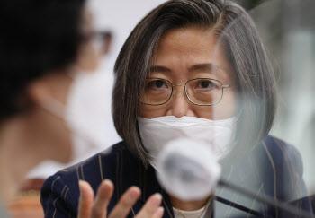 성폭력대책특위, '대화하는 이수정 교수'